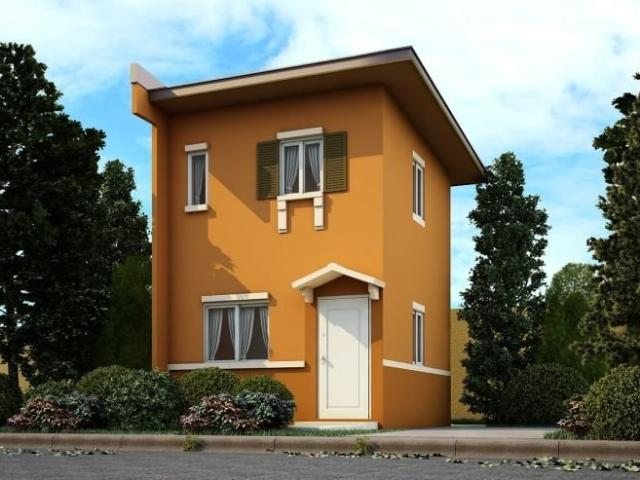Affordable House And Lot In Quezon