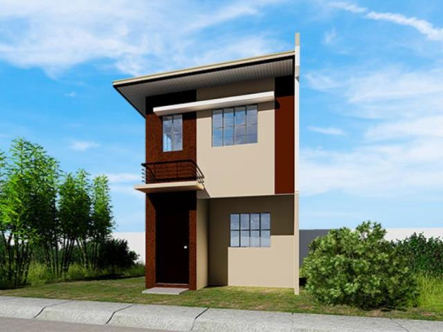 Affordable House And Lot In Quezon Lumina Sariaya