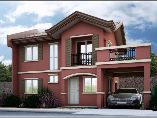 Affordable House And Lot In Tanza 6838313