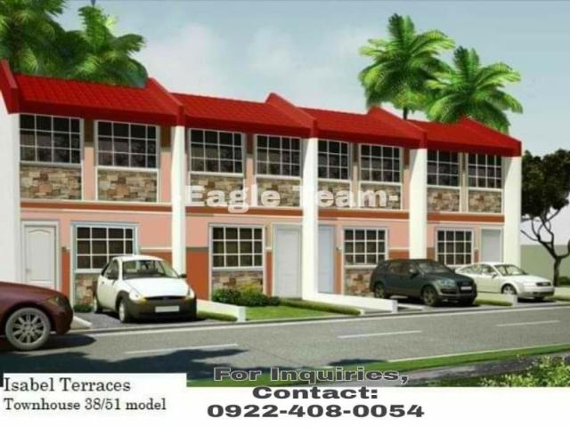 Affordable House And Lot, Near Quezon City