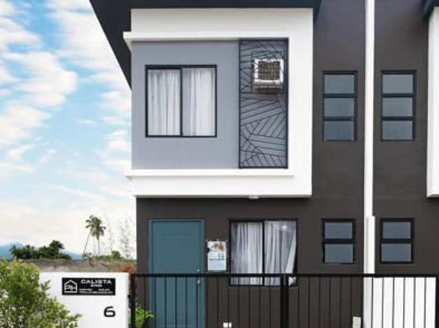 Affordable House And Lot Phirst Park Homes With Complete Homes Calamba Near Nuvali, Imall,...