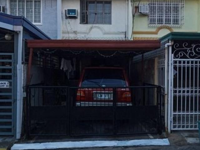 Affordable House For Sale Las Pinas 3m