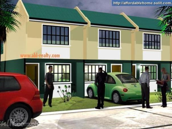 Affordable House In Caloocan 1 Ride From Novaliches Bayan Proper