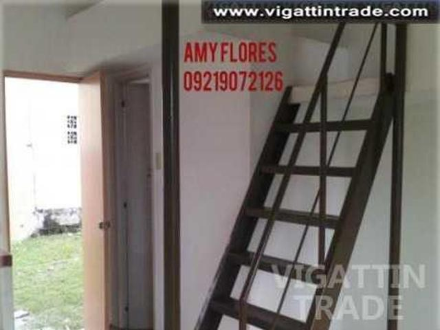 Affordable House & Lot At Wellington Tanza Cavite 09219072