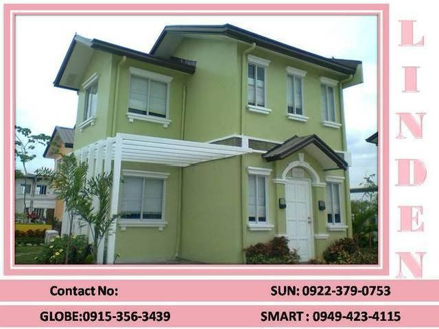 Affordable Linden House And Lot 12k Monthly