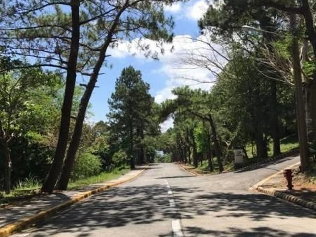 Affordable Lots For Sale In Canyon Woods Tagaytay Philippin