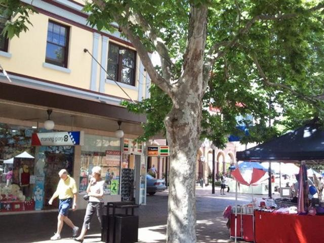 Affordable Office For Lease In Parramatta