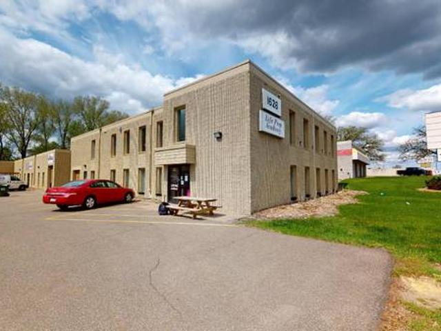 Affordable Office Space On County Highway 10 $4,500mo Gross Spring Lake Park