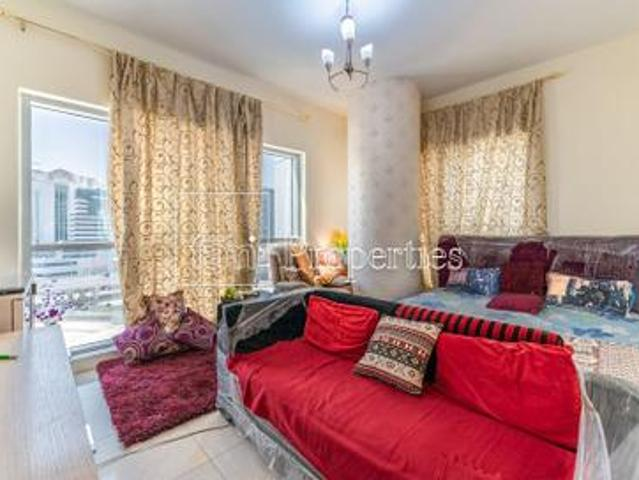 Fully Furnished Apt In Business Bay