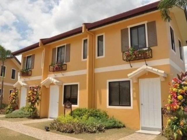 Affordable Ready For Occupancy Camella Tanza Reana