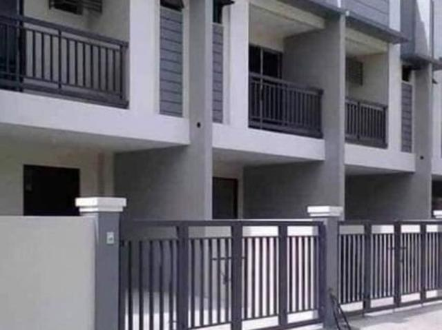 Affordable Ready For Occupancy Townhouse Near Airport Sucat