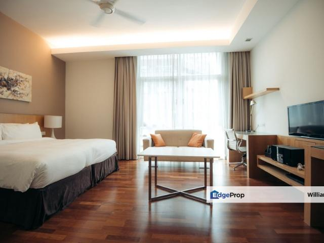 Affordable Rent In The Heart Of Klcc