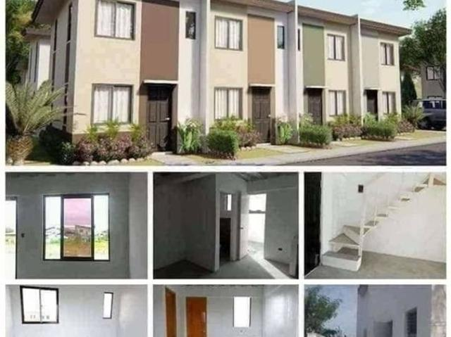 Affordable Rent To Own House & Lot In Cavite 2 Bedroom & 1 Bathroom