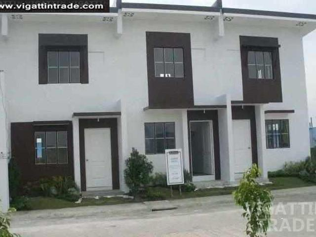 Affordable Rent To Own Houses In Molino Bacoor Cavite