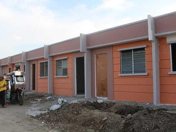 Affordable Rent To Own Rowhouse In Cavite Thru Pag Ibig