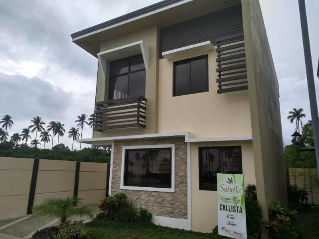 Affordable Single Attached House And Lot For Sale