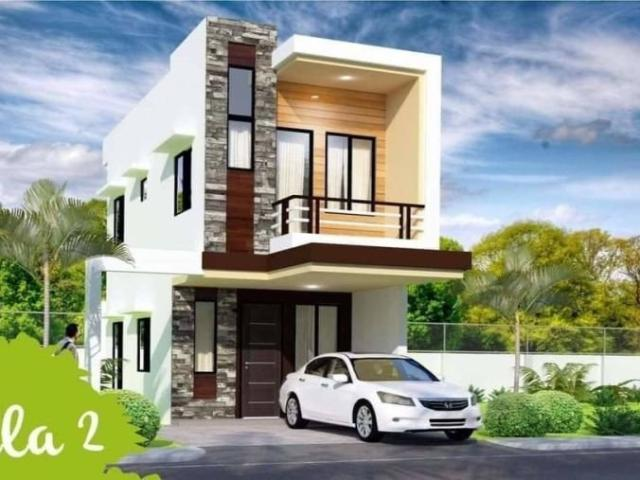 Affordable Single Attached House In Consolation 6972736