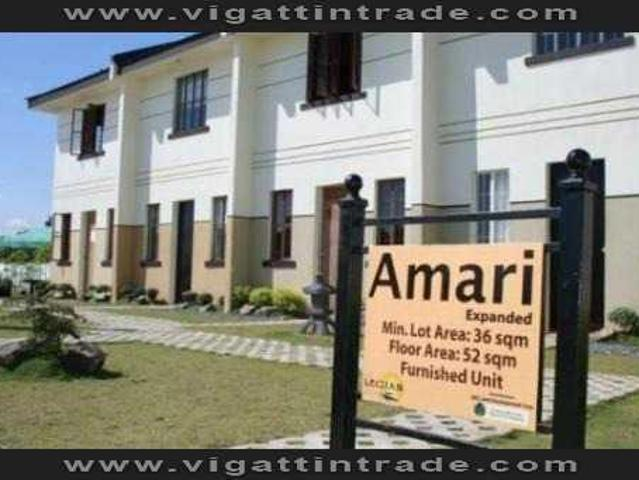 Affordable Townhouse At Imus Cavite