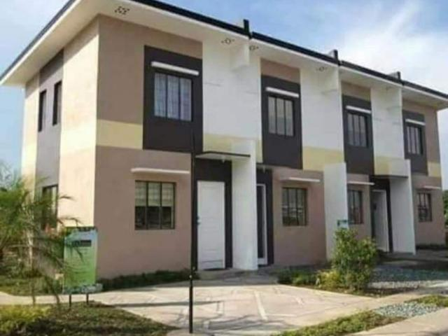 Affordable Townhouse For Sale Dasmarinas Cavite Near La Salle