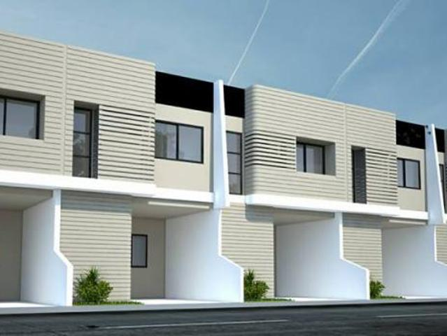 Affordable Townhouses In Marikina Heights 4. 3m Only