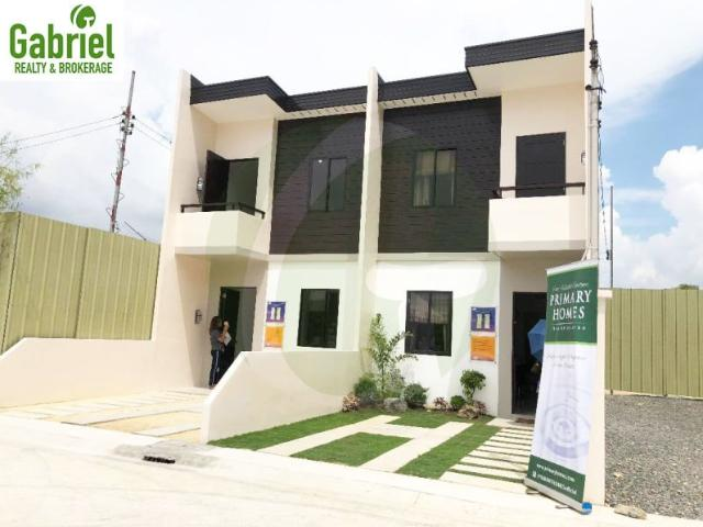 Affordable Villas In Almond Drive Talisay