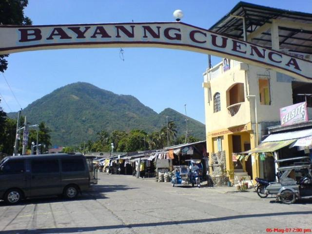 Agricultural Farm Lot For Sale In Cuenca Batangas Near National Highway