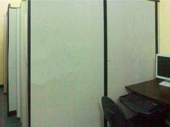 Airconditioned Fully Furnished Carpeted Office For Rent