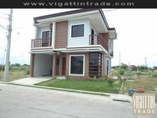 Ajoya House And Lot Available For Rent