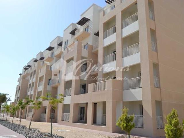 Al Khail Heights Studio Apartment For Sale Aed 497,203