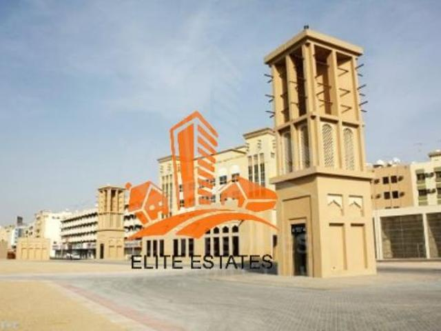 Al Ras Deira Office 300 Ft2 For Rent Aed 55,000