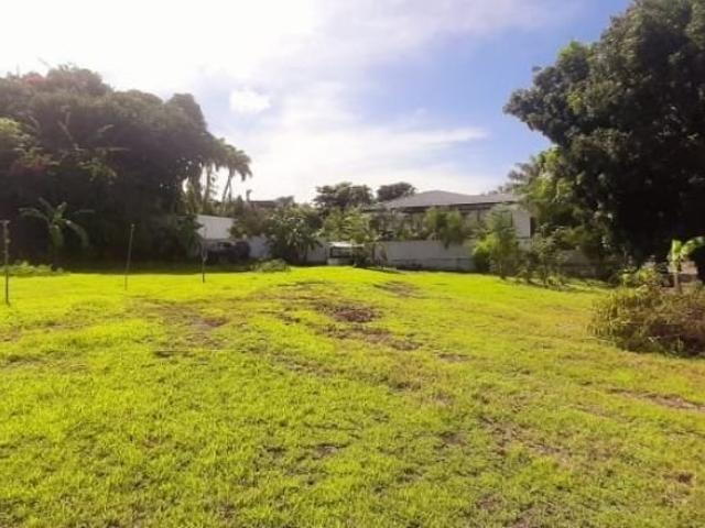 Alabang Lot For Sale Pacific Village