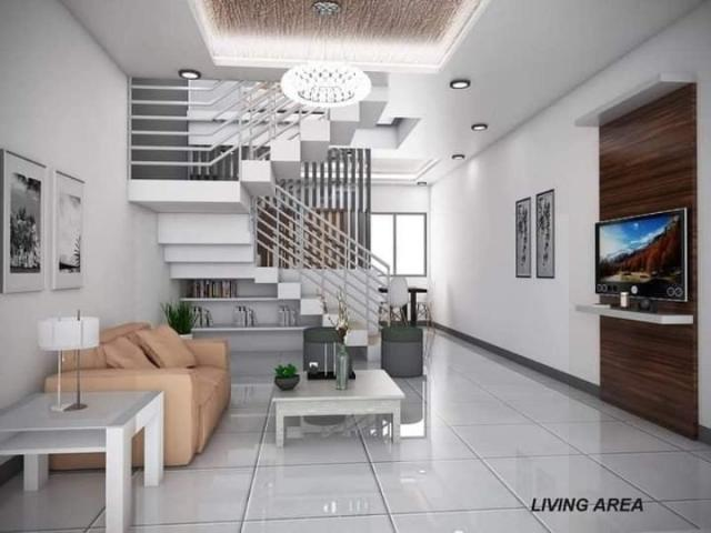 Alert!brand New House And Lot!for Sale! In Antipolo City,near Robinson And Church. Flood F...