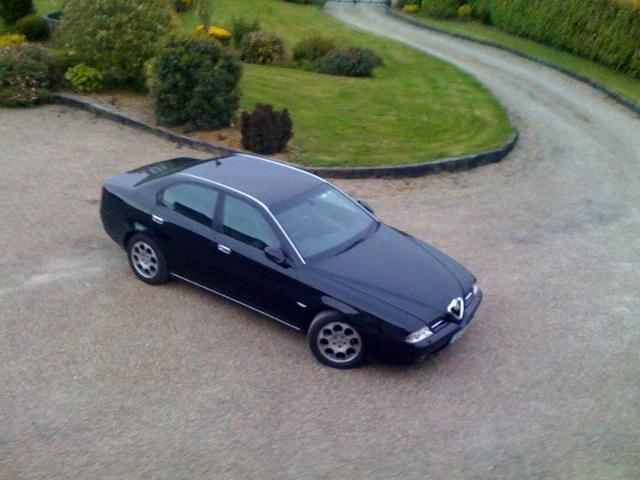 alfa romeo 166 wexford - 1 alfa romeo 166 used cars in wexford