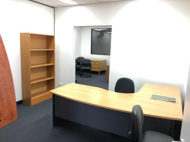All Inclusive Private Office