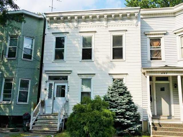 All Utilities Included 36 Bedrooms St. Rose Suny Student Housing 489 Hamilton St