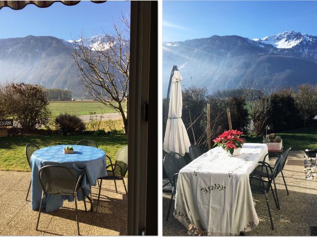 Alleinstehendes Haus zum/zur Verkaufen in Montreux