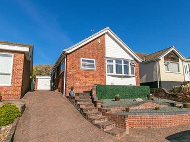 Almond Walk, Gedling, Nottingham Ng4, 2 Bedroom Detached Bungalow