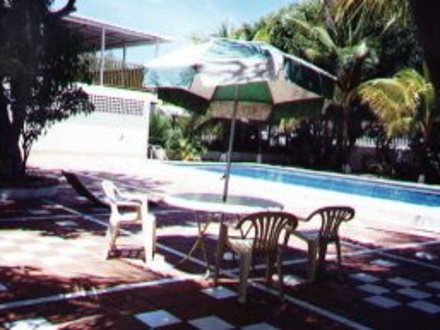 Alquiler Casa Playera En Higuerote