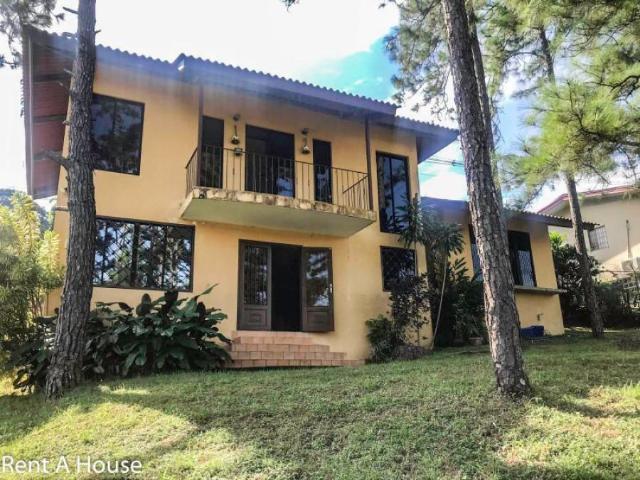 Alquiler De Casa En Villa Zaita Cl 205972 Casa En Alquiler En Villa Zaita Villa Zaita