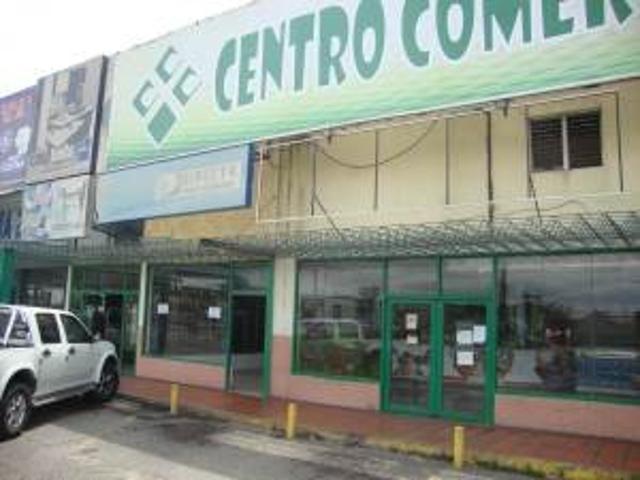 Alquiler De Local Amplio En Centro De Cabudare