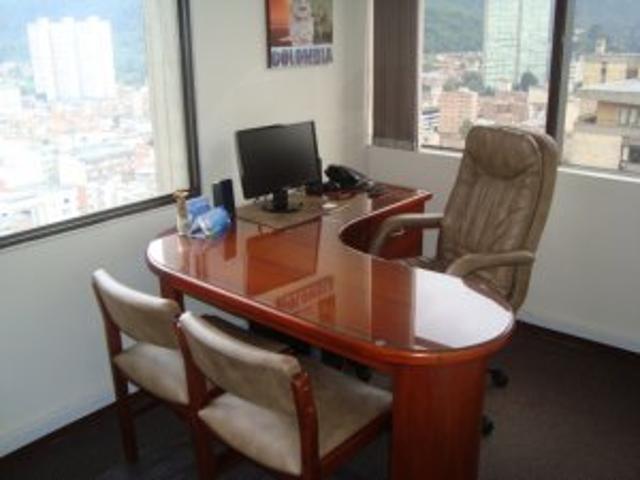 Alquiler De Oficinas Virtuales.amobladas,equipadas Servicio De Recepcion Todo In