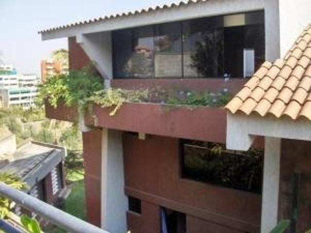 Alquiler De Quinta Espectacular En Barquisimeto