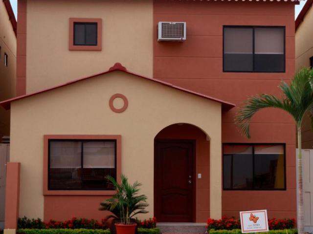 Alquiler De Villa O Casa En Doral De Villaclub Casa En Arriendo En Samborondón