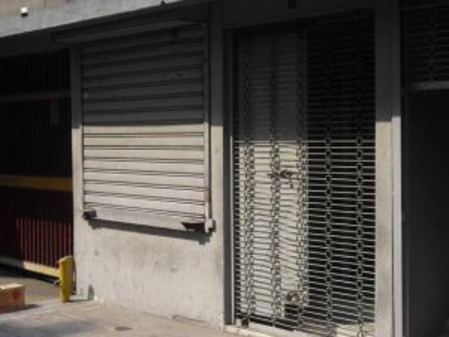 Alquiler Local Comercial Parque Carabobo Caracas