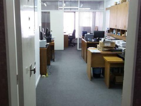Alquiler Mensual De Oficina