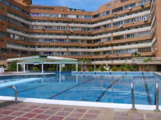 Alquilo Apartamento En Higuerote