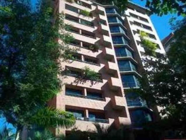 Alquilo Apartamento En La Candelaria