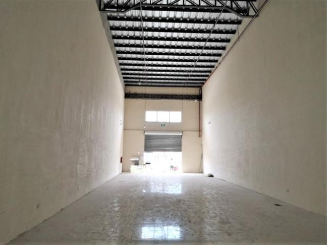 Alquilo Bodega Local 180 M2 Mucho Lote, Guayaquil