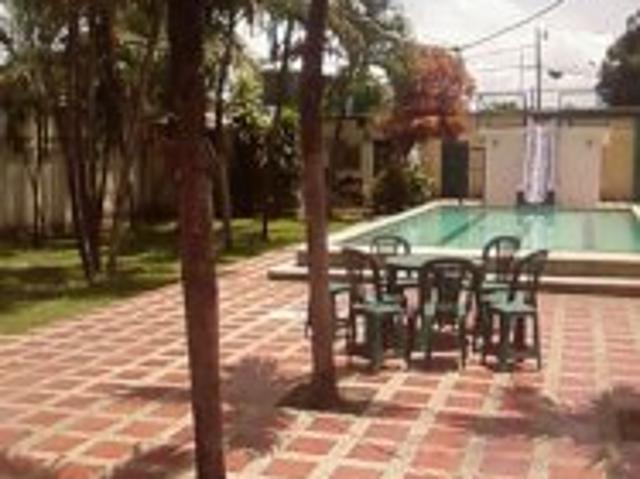 Alquilo Casa Con Piscina En Higuerote