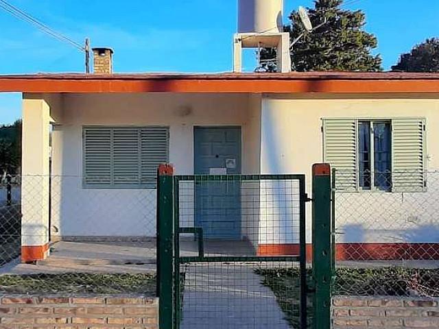 Alquilo Casa En Bialet Masse Centro Sobre Av San Martin